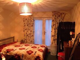 2 Large double rooms, Brixton Zone 2
