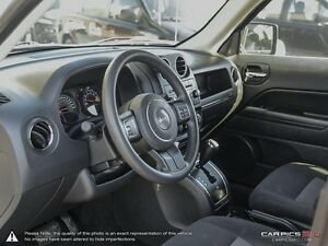 2014 Jeep Patriot SPORT/NORTH | SIRIUS | CRUISE CONTROL| Cambridge Kitchener Area image 12