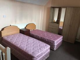 1 bedroom flat in Nottingham Road NG18 Mansfield