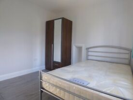 Luxury Double Room near Town Centre Fully Furnished - Available Now