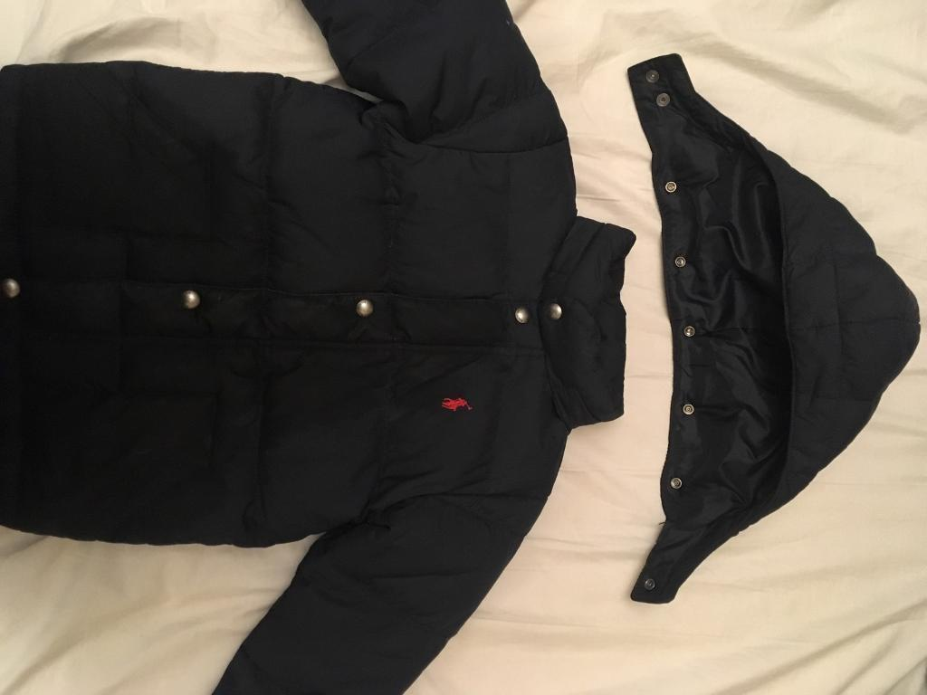 76e64305 Boys Ralph Lauren coat jacket age 5 | in Esher, Surrey | Gumtree