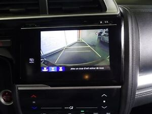 2016 Honda Fit EX-L Navi CVT West Island Greater Montréal image 18