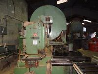 Stenner 105 Band Saw
