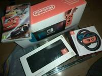 "Nintendo Switch ""bundle"" (BRAND NEW)"
