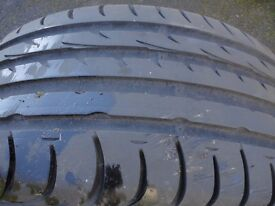 225/50 R17 TYRES