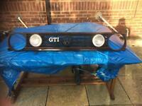 MK2 Golf GTI grill