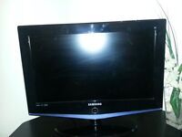 """SAMSUNG 26"""" TV FOR SALE - EXCELLANT CONDITION"""