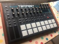 Dave Smith DSI Tempest for sale MINT as New Condition In Box
