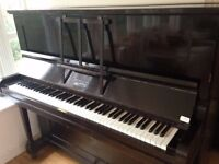 Chappell Upright Piano - FREE to a GOOD Home