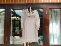 Ladies Shift Tunic/Dress Size Medium