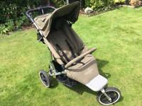 Easywalker Sky Buggy with Carrycot