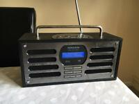 Ferguson DAB Digital Radio