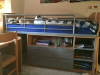 Julian Bowen cabin bed