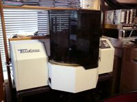 Trax copier Proffesional multi C.d copiers 1 works so sold as 2x Spares or repair £80 ono