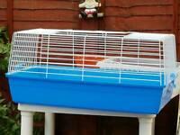 Guniea pig rabbit cage