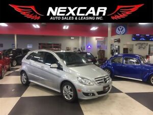 2009 Mercedes-Benz B200 AUTO LEATHER PANO/ROOF 147K