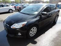 2012 Ford Focus A/C MAGS