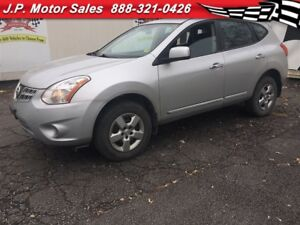 2013 Nissan Rogue S, Automatic, Bluetooth, Only 77,000km