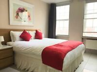 Double room, Marble Arch, Hyde Park, Oxford Street, central London, Marylebone, Mayfair, zone 1