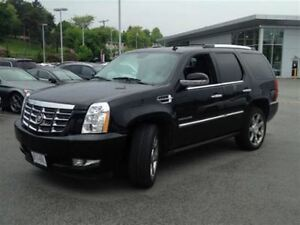 2010 Cadillac Escalade 101,000 Call 604-434-8105