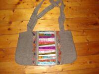 Contemporary Shoulder Bag
