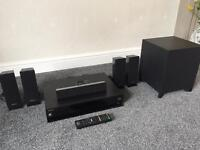 Sony Blu-Ray 5.1 Surround Sound System