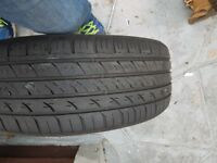 Seat ibiza wheels 5 stud good condition no delivery collection only