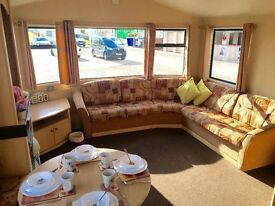 Static Caravan Cheapest Site Fees comparible in the north west - LA3 3DF