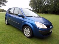 RENAULT SENIEC 1.5 DC*I*VERY CLEAN*FINANCE AVAILABLE**