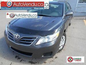 2010 Toyota Camry LE (48$/Sem.)*