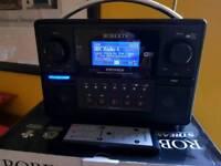 Roberts Stream 83i DAB FM WiFi Radio