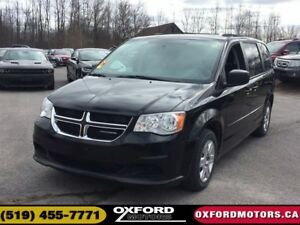2011 Dodge Grand Caravan CREW | AFFORDABLE & CONVINEINT