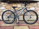 New Specialized Rockhopper Bike
