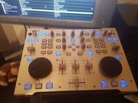 DJ Console Rmx - As new condition - used rarely