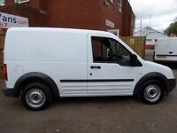 2011 FORD TRANSIT CONNECT 75 T200 1.8 DIESEL