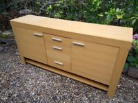 Must be gone today SIDEBOARD BARGAIN