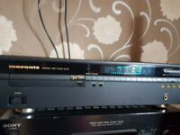 Marantz cd-50 cd player (special edition)