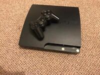 Ps3 120 with two controller