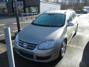 2009 Volkswagen Jetta Wagon Trendline/Comfortline