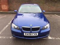BMW 3 SERIES DIESEL FULL SERVICE HISTORY NEW MOT