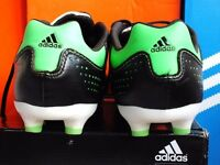 adidas 11pro/nova football boots uk size 5 1/2