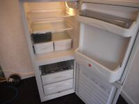 hoover compact fridge freezer...fully working