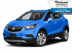 2017 Buick Encore Preferred   SAVE $5422