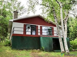 195 000$ - Bungalow à vendre à Nominingue