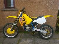For sale rmx250