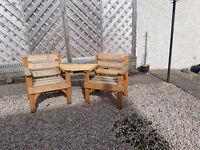 Garden Jack-n- Jill Companion Seat - TOO GOOD TO MISS