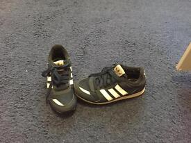 Adidas size 2