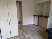 Ground floor Studio to let in N17