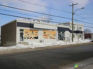 325 000$ - Espace commercial à vendre à Sherbrooke