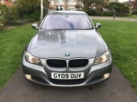 AUTOMATIC FACELIFT BMW 3 Series 2.0 320i